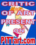 Critico d'Arte presente su PITTart.com