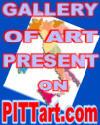 Artist present on PITTart.com