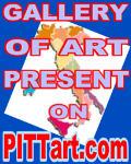 Indirizzi delle Gallerie d'Arte della regione Abruzzo e della città o provincia di: Chieti, L'Aquila, Pescara, Teramo