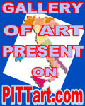 Gallerie d'Arte in Europa - Le gallerie sono elencate per ciascuna nazione, Francia, Inghilterra, Spagna, Germania, Svizzera